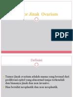 Tumor Jinak Ovarium Part 2