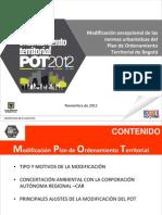 Encuentros Pot 2012