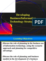 Business Uses Informtion System