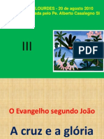 #3_Evangelho segundo João