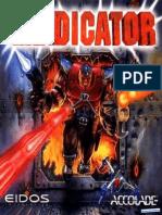 Eradicator - Manual - PC