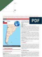 Chile Ficha Pais 2012