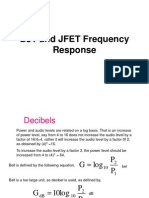 FREQUENCY RESPONSE.ppt