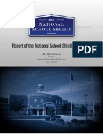 National School Shield Task Force