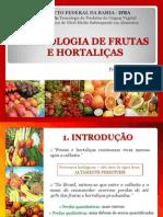 Aulas 03 e 04_Tecnologia de Frutas e Hortaliças