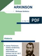 Parkinson 4sept09