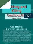 Killing Colon Cancer Cells