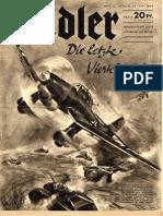 Der Adler 1940 13