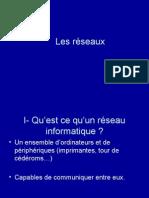 Presentation Reseau