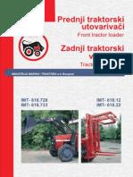 Loader Forklift
