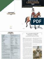 Osprey - Histoire de la Сavalerie 02 - La Cavalerie Francaise d'Afrique du Nord
