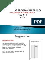 Curso Plc Uni 2012-3