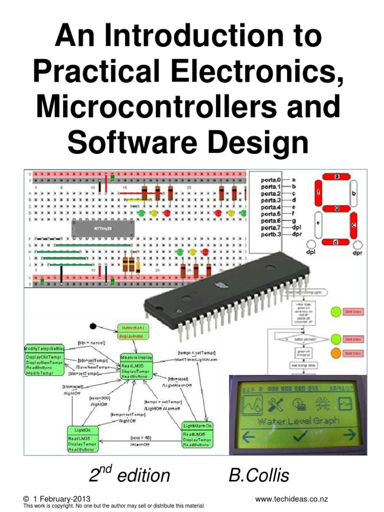 Introtopracticalelectronicsmicrocontrollersandsoftwaredesignpdf Circuit Led Flasher Universal 3v Circuits Designed By Electronic Power Supply