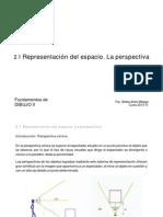 Tema 2 1 La Perspectiva