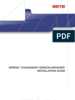 Changeman Installation Guide