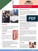 Coca Cola Briefcase