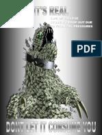 Debt Campaign Poster