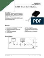 HS0038A2-datasheet