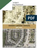 2004 Design Criteria