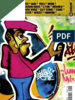 Dossier chroniques Paris Tonkar magazine 1 à 7
