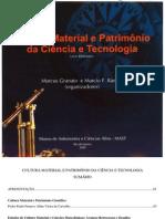 Cultura Material e Patrimonio Da Ciencia e Tecnologia