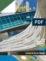 Architectural Record 2013-01