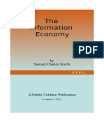 The information economy and  Social housing in the UK