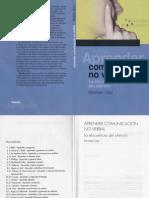 Psicologia - Aprender Comunicacion No Verbal - FL
