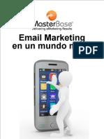 Email en Moviles