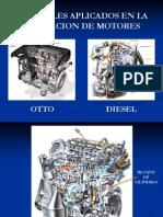 Material Motores