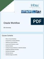ESU Oracle Workflow Chetan