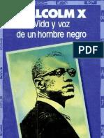 Malcolm X - Autobiografia