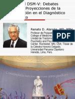 Dr Alarcon