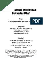 Bimbingan Islam Untuk Pribadi Dan Masyarakat [Muhammad Jamil Zainu]