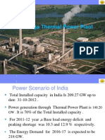 Ultra Mega Thermal Power Plant