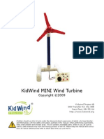 Wind Construction Mini