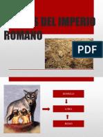 Epocas Del Imperio Romano (2)