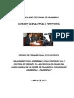 Cajamarca 1