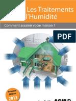 Guide Traitements Humidite Edition 2013