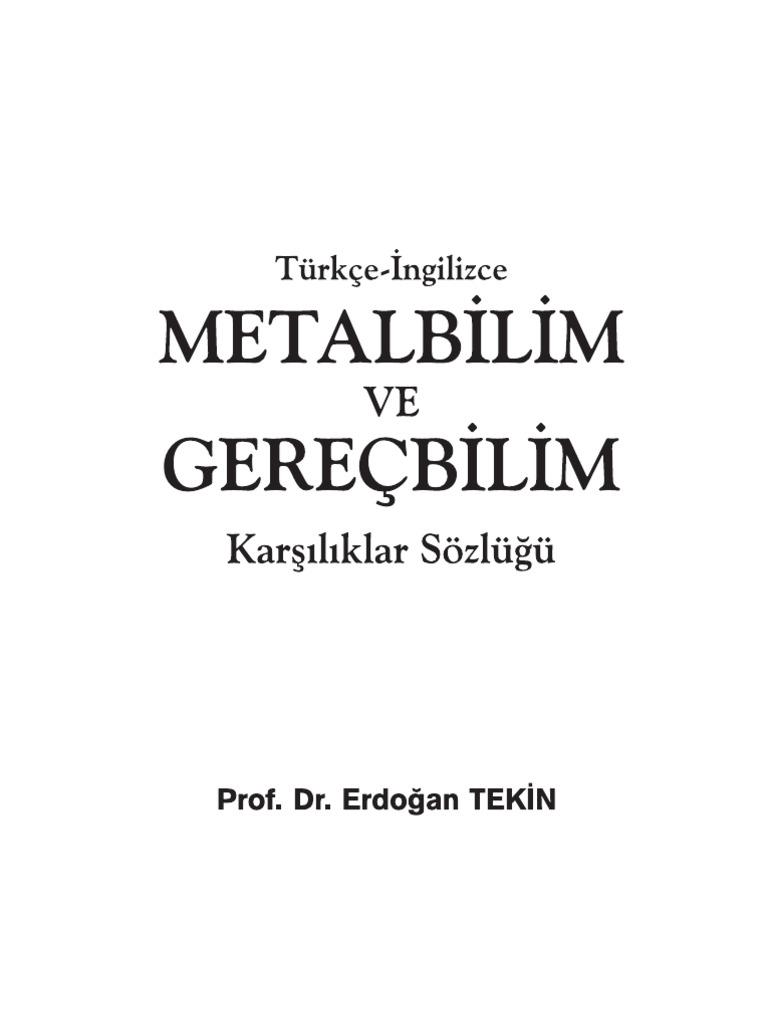 57af9bc55f4 Tr Eng Metal Sozlugu