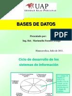 Clase 11 Bases de Dato