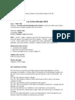 Consejo Cubano De Sacerdotes Mayores De Ifá.doc