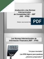 101 Introduccion a Las IFRS