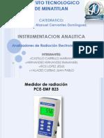 Unidad II Instrumentos Analiticos