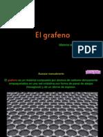 Grafeno Material Del Futuro