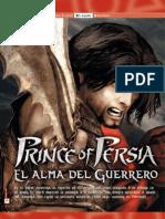 Prince of Persia- El Alma Del Guerrero