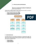 Tema 5 - Tipos de Fluidos de Perforacion