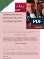 Columnist Peter Steenbergen van Steenbergen Advocatuur in Bollenstreek IntoBusiness