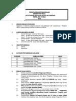 Peraturan Pertandingan Merentas Desa 2013 PDF