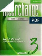 LIVRO - INTERCHANGE 3ªed - WORKBOOK 3B.pdf
